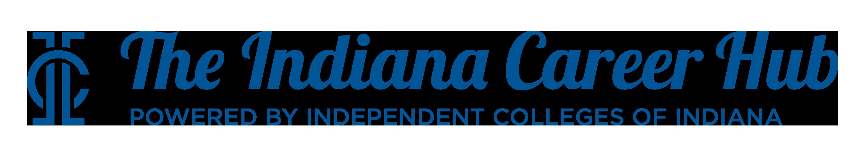 Indiana Career Hub logo for employers