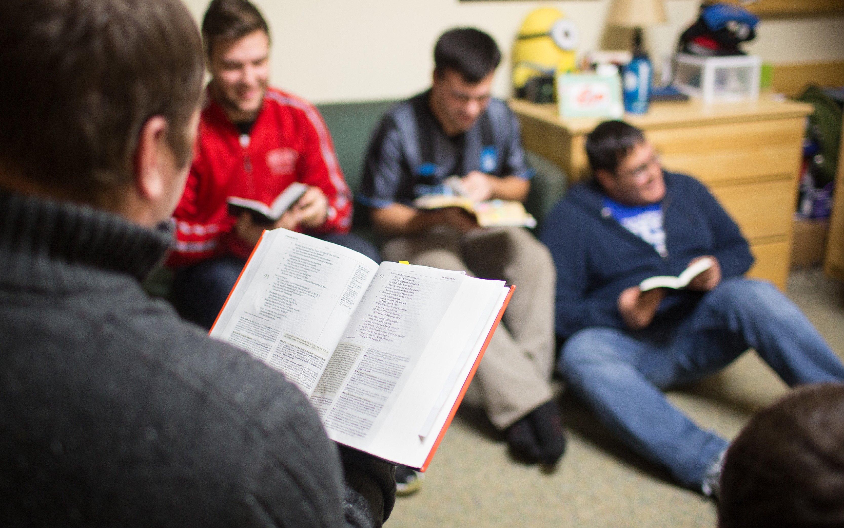 religion majors Indiana private colleges