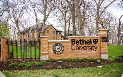 Bethel College Begins Operating as Bethel University