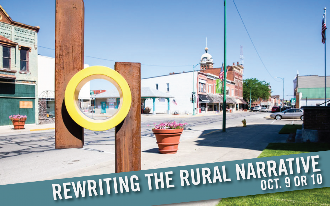 Rewriting the Rural Narrative